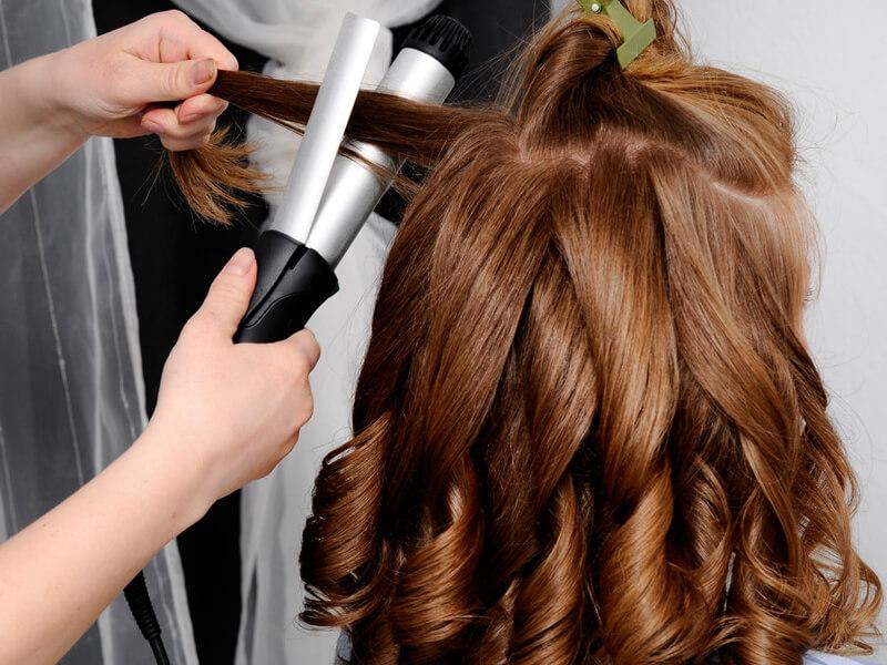 Saçınızı Saç Maşası ile Nasıl Şekillendirirsiniz?