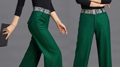 Yeşil Pantolon Kombin Önerileri