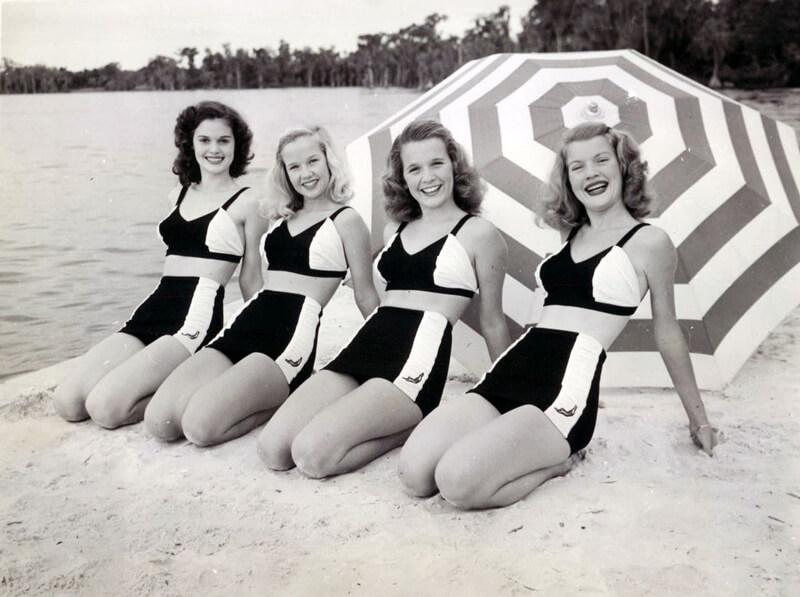 1940'lı Yıllar: Bikiniler