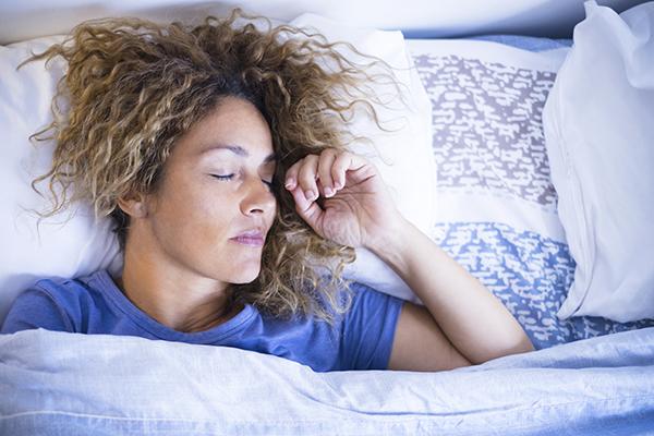 Uykusuzluğa Ne İyi Gelir?