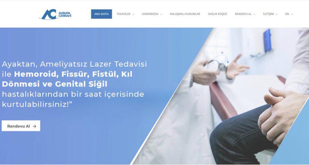 Avrupa Cerrahi Tıp Merkezi