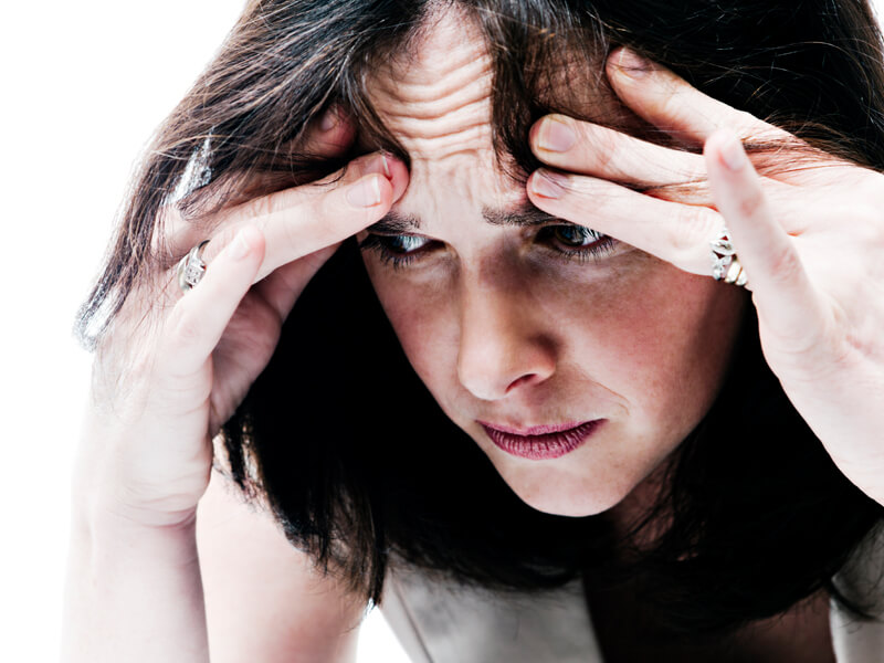 Depresyon ve Anksiyeteyi Hafifletir