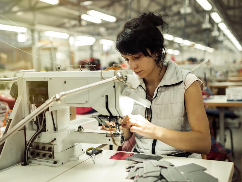 Gelişmiş Ülkelerde Kadın İşçilerin Durumu