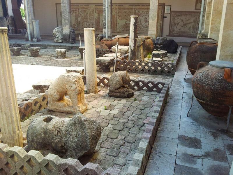 Hatay'da Gezilecek Müzeler