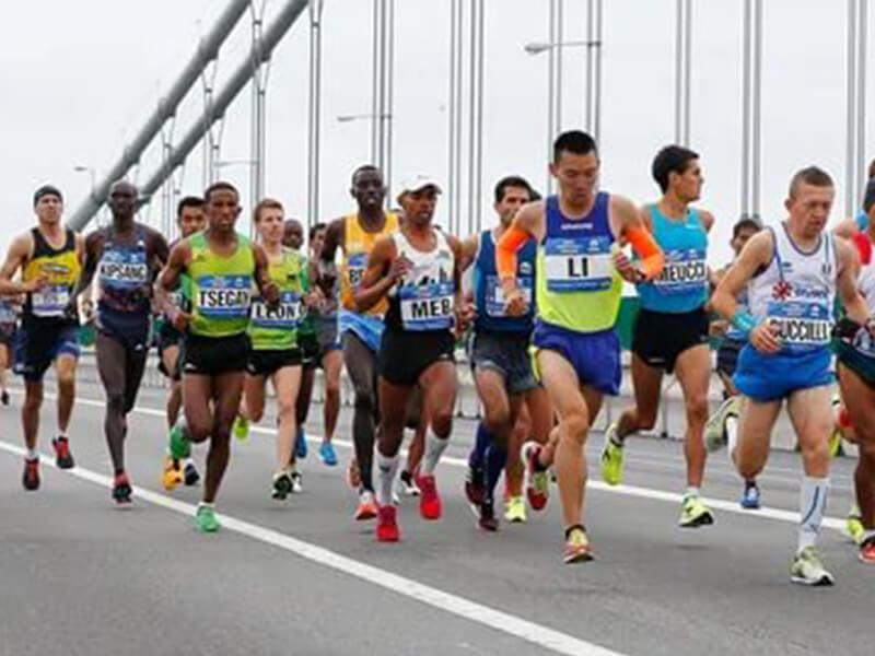 Hızlı Koşarsam Hemen Maraton Koşucusu Olabilirim