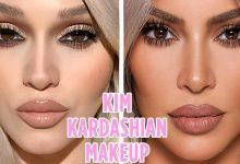 Kim Kardashian Makeup | İlk İngilizce Videom | Alev Karslı