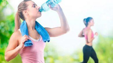Koşu sırasında ne kadar su içilmeli