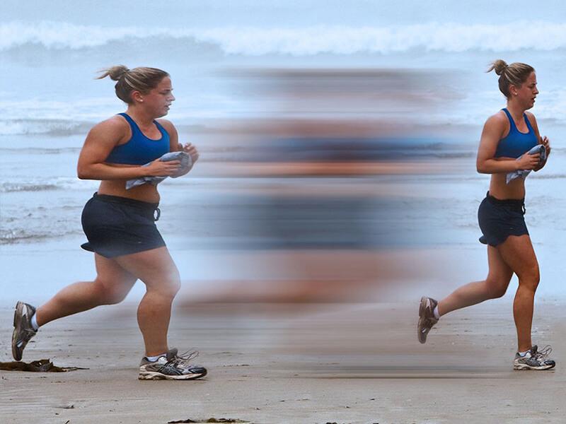 Koşmak Kilo Verdirmez