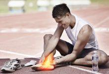 Koşuya Bağlı Sakatlıklarla Baş Etmenin 5 Yolu