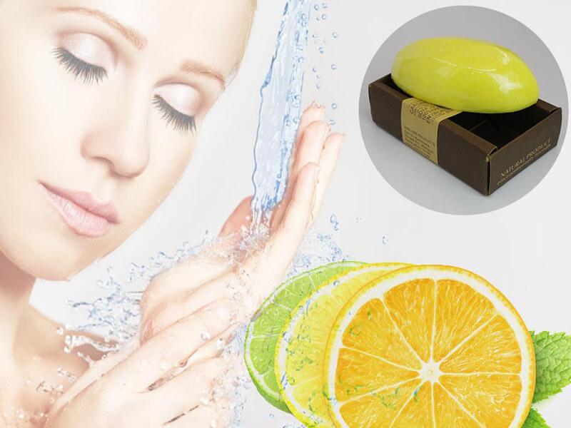 Limon Sabunu Faydaları ve Kullanımı