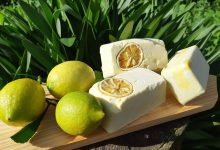 Limon Sabunu Nedir? Limon Sabunu Nasıl Kullanılır?