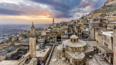 Mardin Gezilecek Yerler Neresidir? Mardin Gezi Rehberi