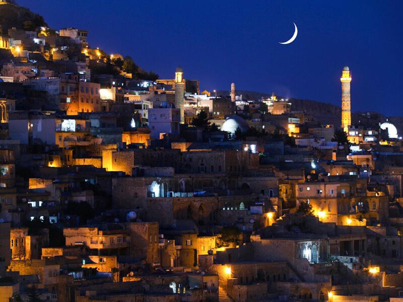 Mardin'de Gece Hayatı Nasıldır?
