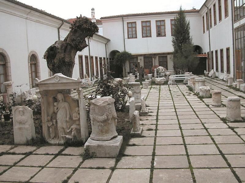 Muğla'da gidip görülmesi gereken müzeler nerelerdir?