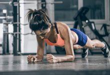 Plank Hareketi Zayıflatır Mı?