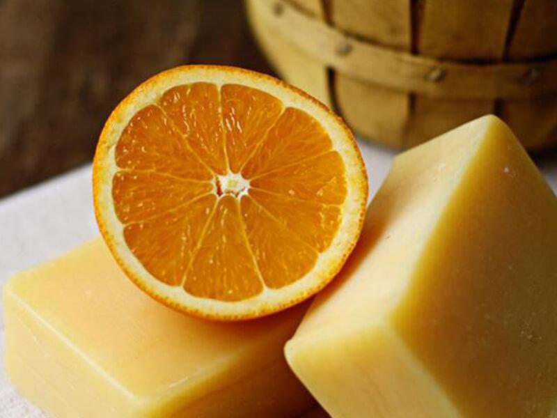 Portakal Sabunu Ne İşe Yarar?
