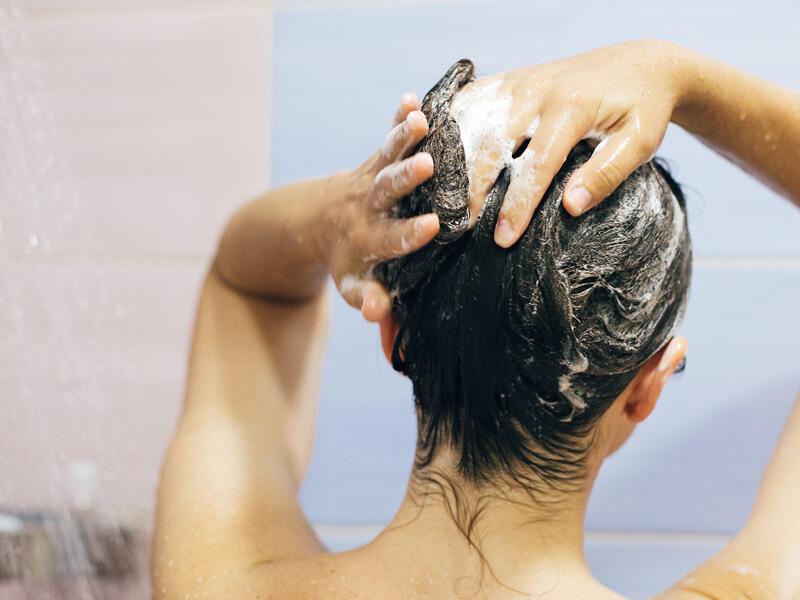 Birleşik Krallık: Saçınızı daha az yıkayın