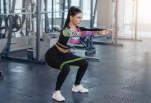 Selülit Önleyici Egzersizler Nelerdir?
