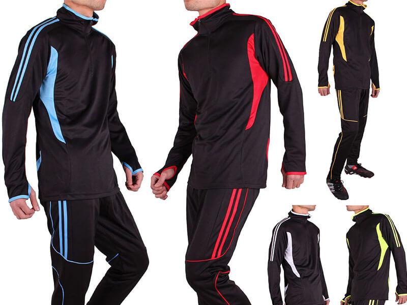 Spor Kıyafetleri Edinmek