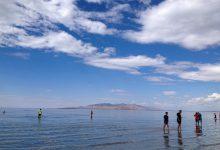 Tuz Gölü'nde Yürümek Müthiş Bir Deneyim