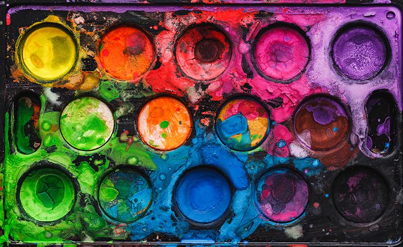 2021 İlkbahar Yaz Modasının En Popüler Renkleri Nelerdir