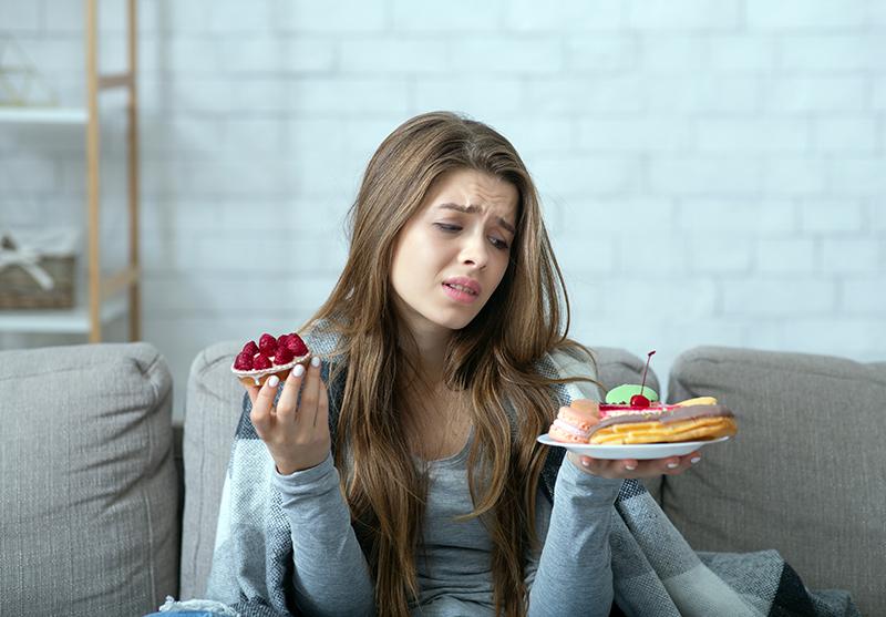 Bipolar Bozukluğa İyi Gelen Yiyecekler Nelerdir