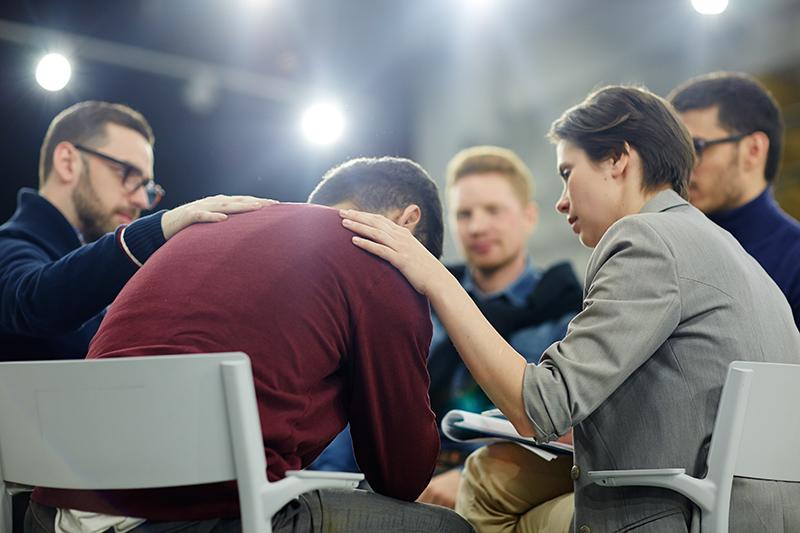 Bipolar Bozukluğu Olan Kişilerde Aile Ve Çevre Yardımının Önemi