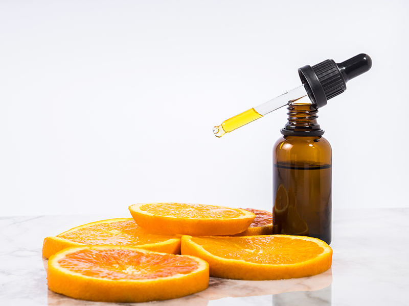 C Vitamini Serum Önerileri