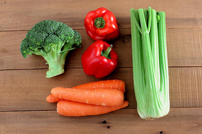 Karşı Akciğerleri Güçlendiren Besinler - Brokoli