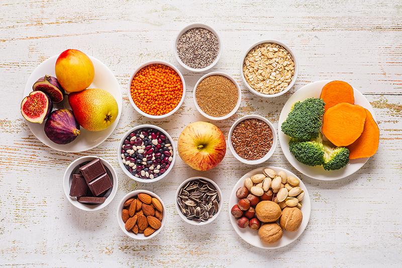 Lifli Gıdaların Faydaları Nelerdir