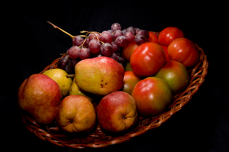 Meyve tüketimini abartmamalı ve yağlı tüketmemelisiniz
