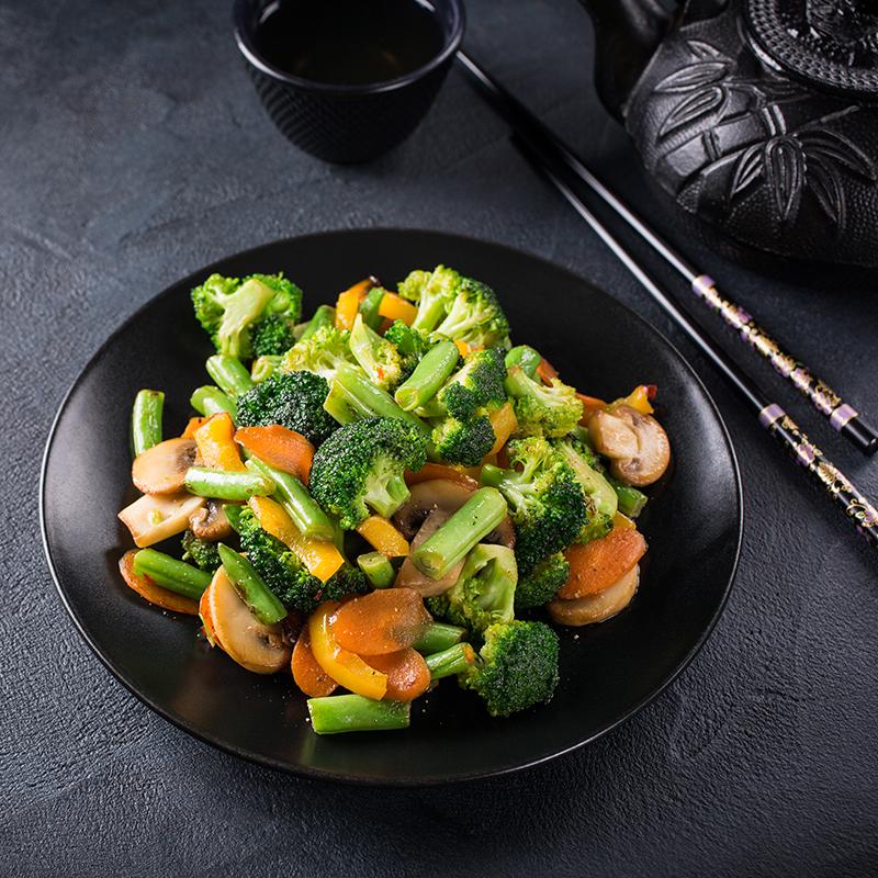 Sağlıklı Salata Zamanı