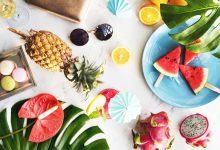 Yaz Aylarında Nasıl Beslenmeli