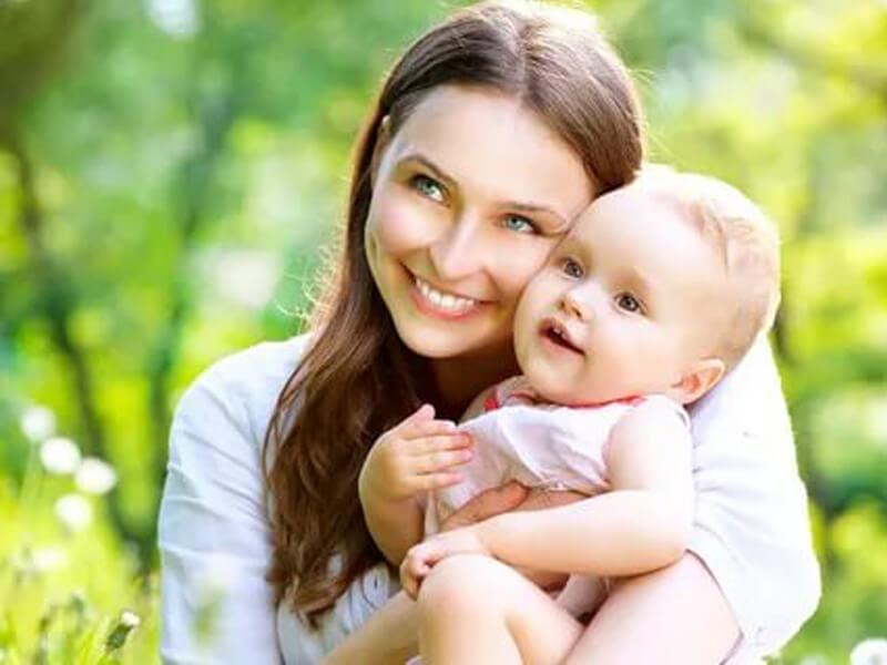 Anne & Bebek Sağlığına Dair Her Şeye Kolaylıkla Erişin!