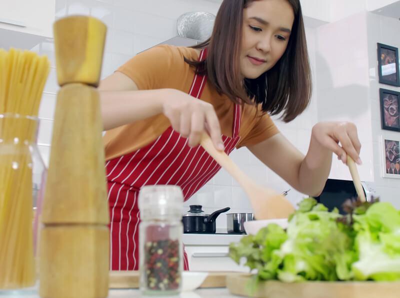 Evde Yemek Yapıp Satarken Dikkat Edilmesi Gerekenler
