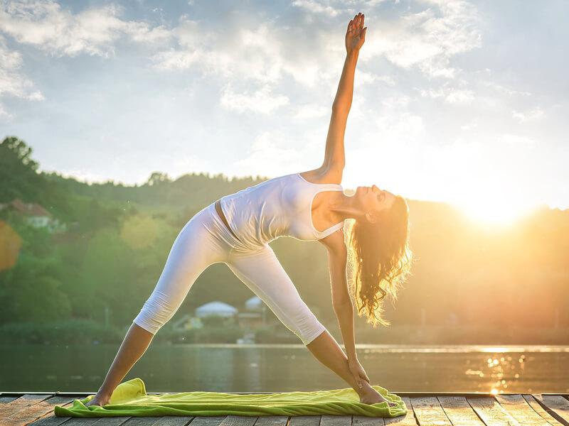 Fiziksel Aktivite Yapın
