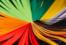 2021 İlkbahar Yaz Modasının En Popüler Renkleri