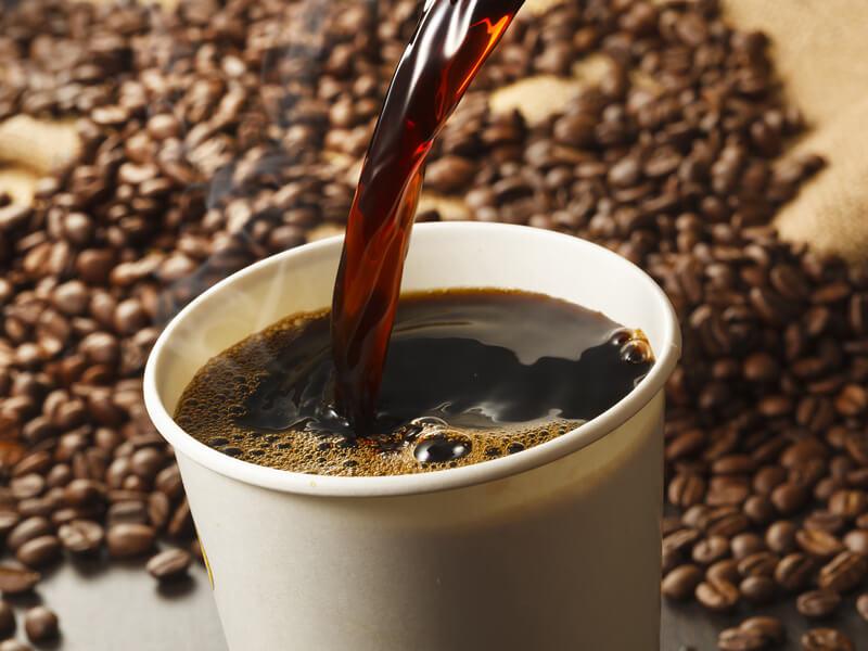 Kafeini Azaltın