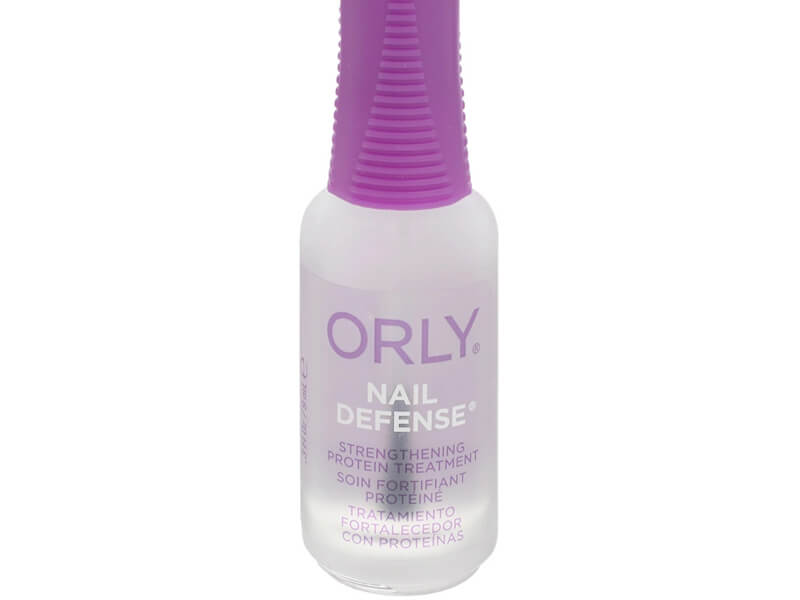 Orly Nail Defence