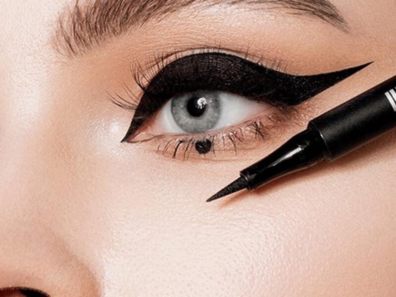 Tiktok Kendi Likit Eyelinerınızı Yapma Hilesi