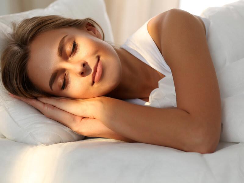 Yeterli Uyuyun
