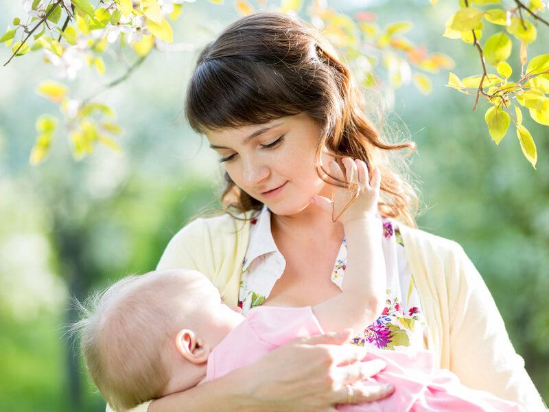 Anne Sütünün Faydaları Nelerdir?