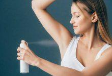 Deodorant ve Antiperspirant Arasındaki Farklar
