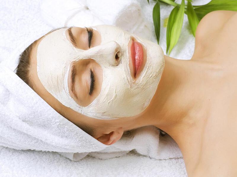 Düzenli olarak yüz maskesi kullanın