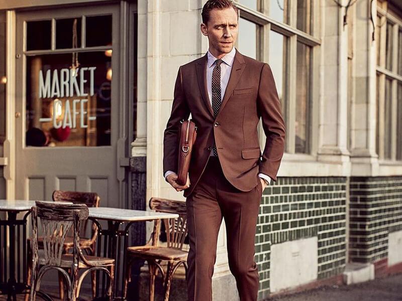 Erkek Takım Elbise Kombin Önerileri