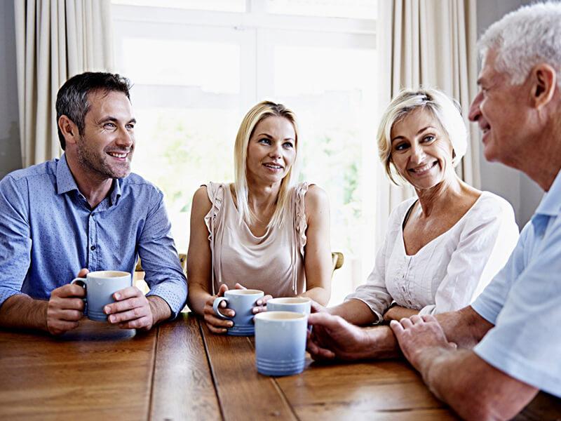 İstifa Etmeden Önce İş Çevrenize ve Ailenize Danışın