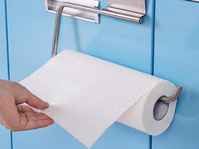 Kağıt havlu kullanımını azaltın