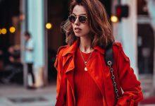 Kırmızı İle Uyumlu Renkler Nelerdir?