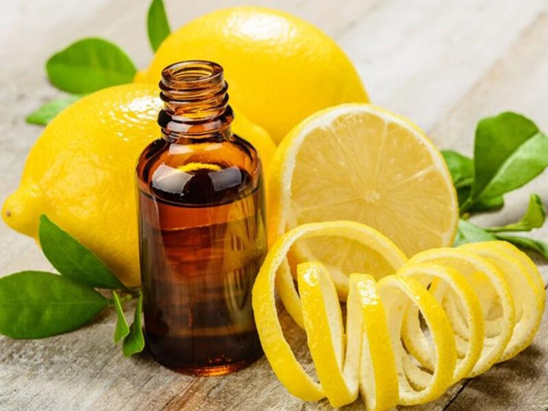 Limon Esansiyel Yağı
