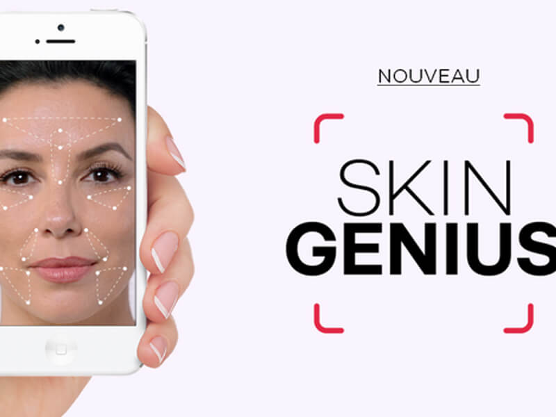 Loreal Paris Skin Genius Cilt Analizi Ne İşe Yarar?